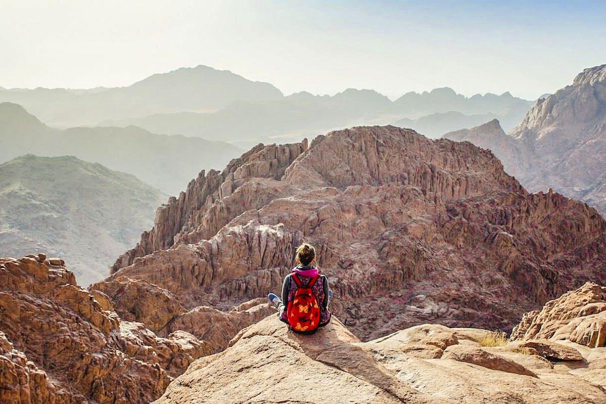 جبل سيناء