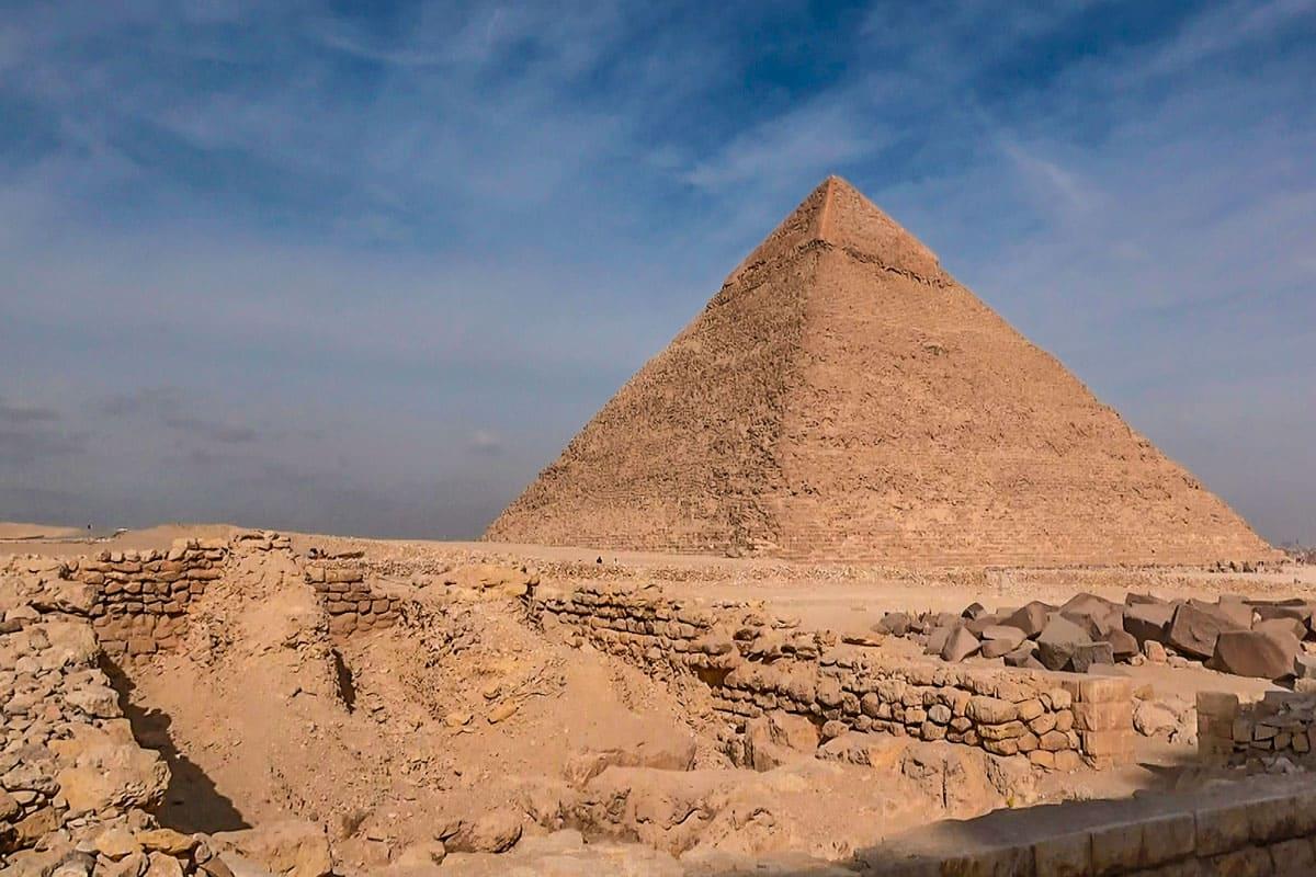 Обои гробница, иероглифы, Пирамиды, пустыня, египет. Разное foto 15